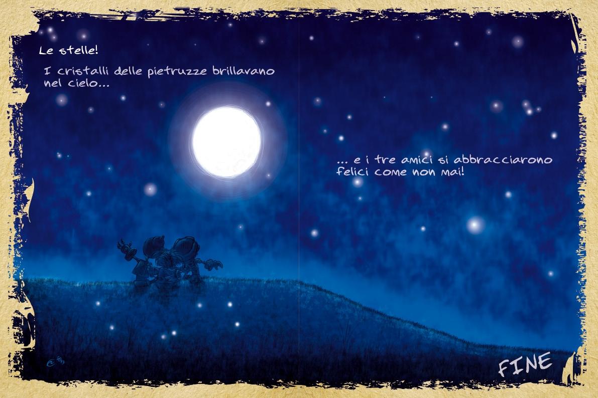 Petali di Luna ITA23