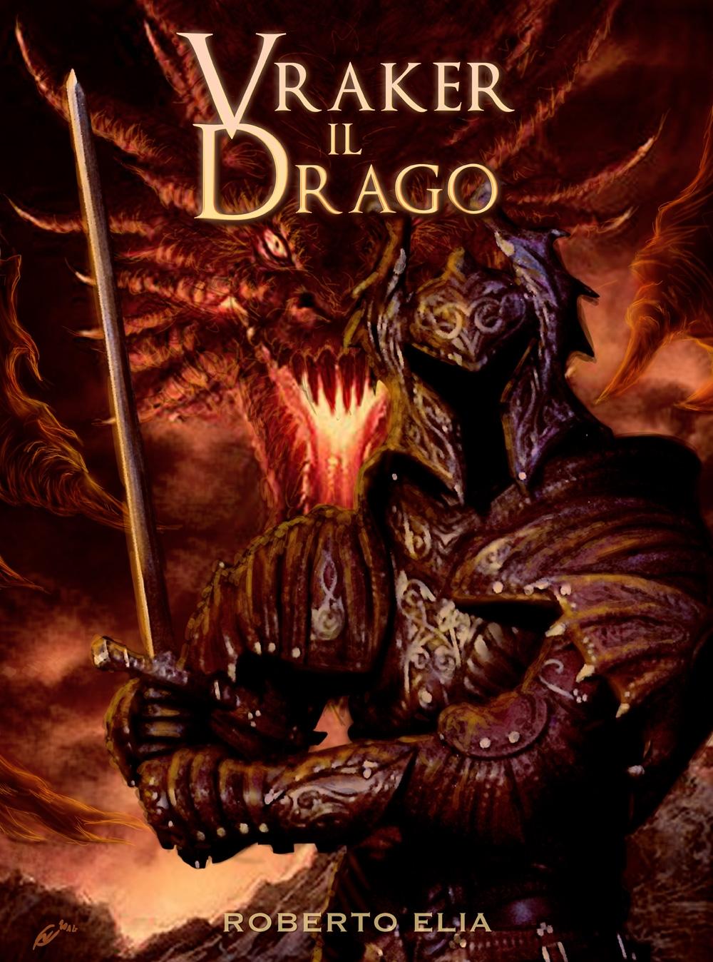 0020 Vraker il Drago