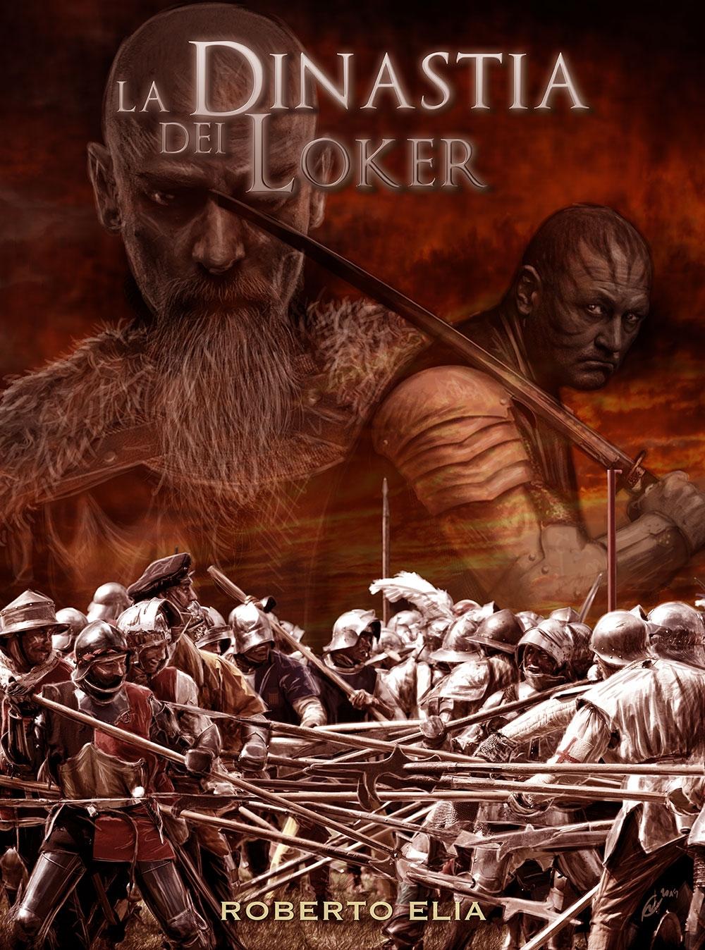 0023 La Dinastia dei Loker