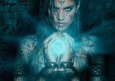 001 Ancient Soul